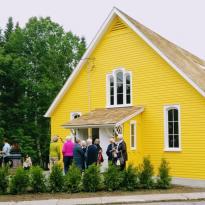 Little Presbyterian Church